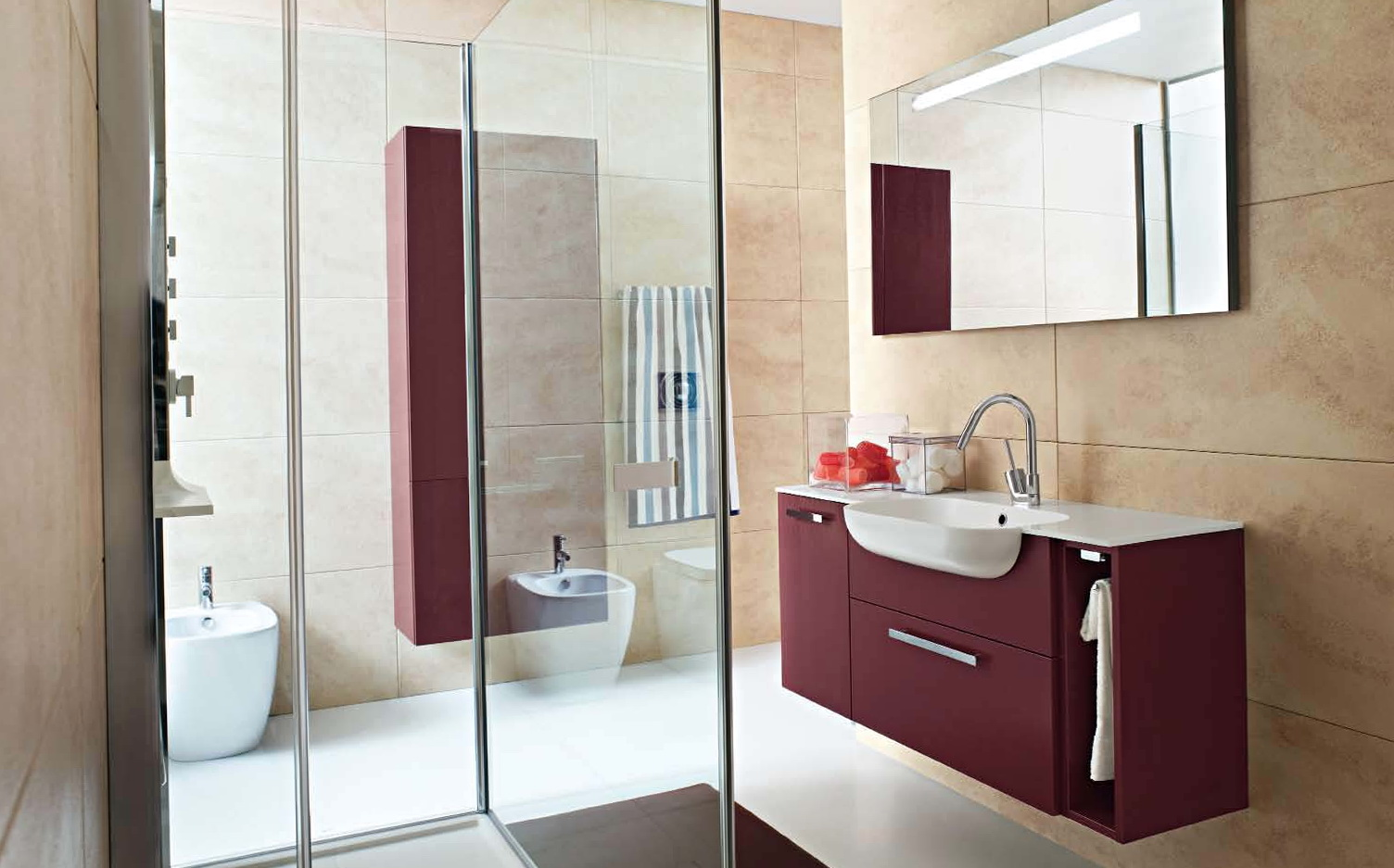 ikea bathroom cabinets with wall mirror | Ikea Bathroom Mirror Cabinet | Home Design Ideas
