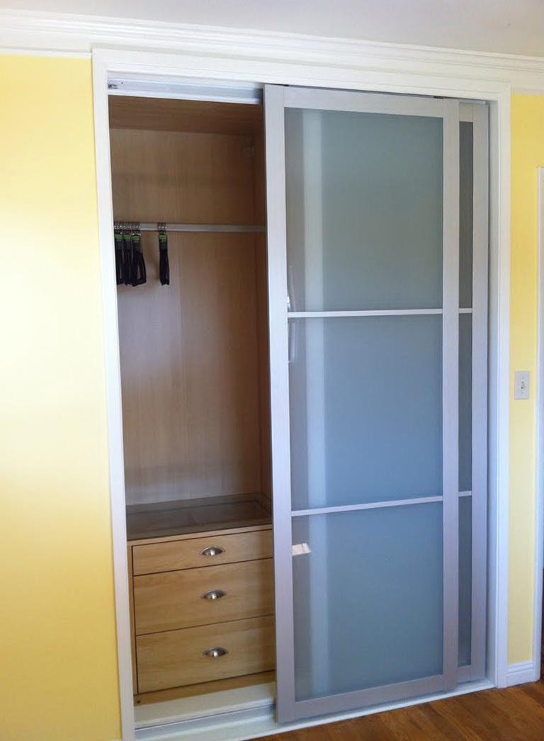 Ikea Closet Doors Sliding