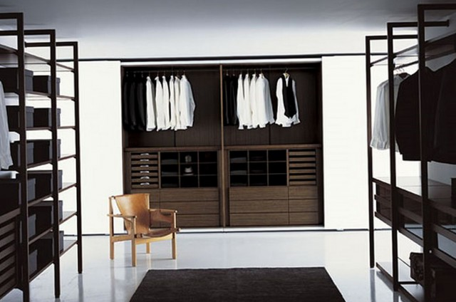Ikea Closet Organizer Design