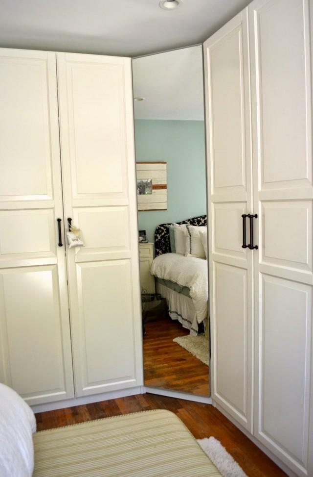 Ikea Closet System Design