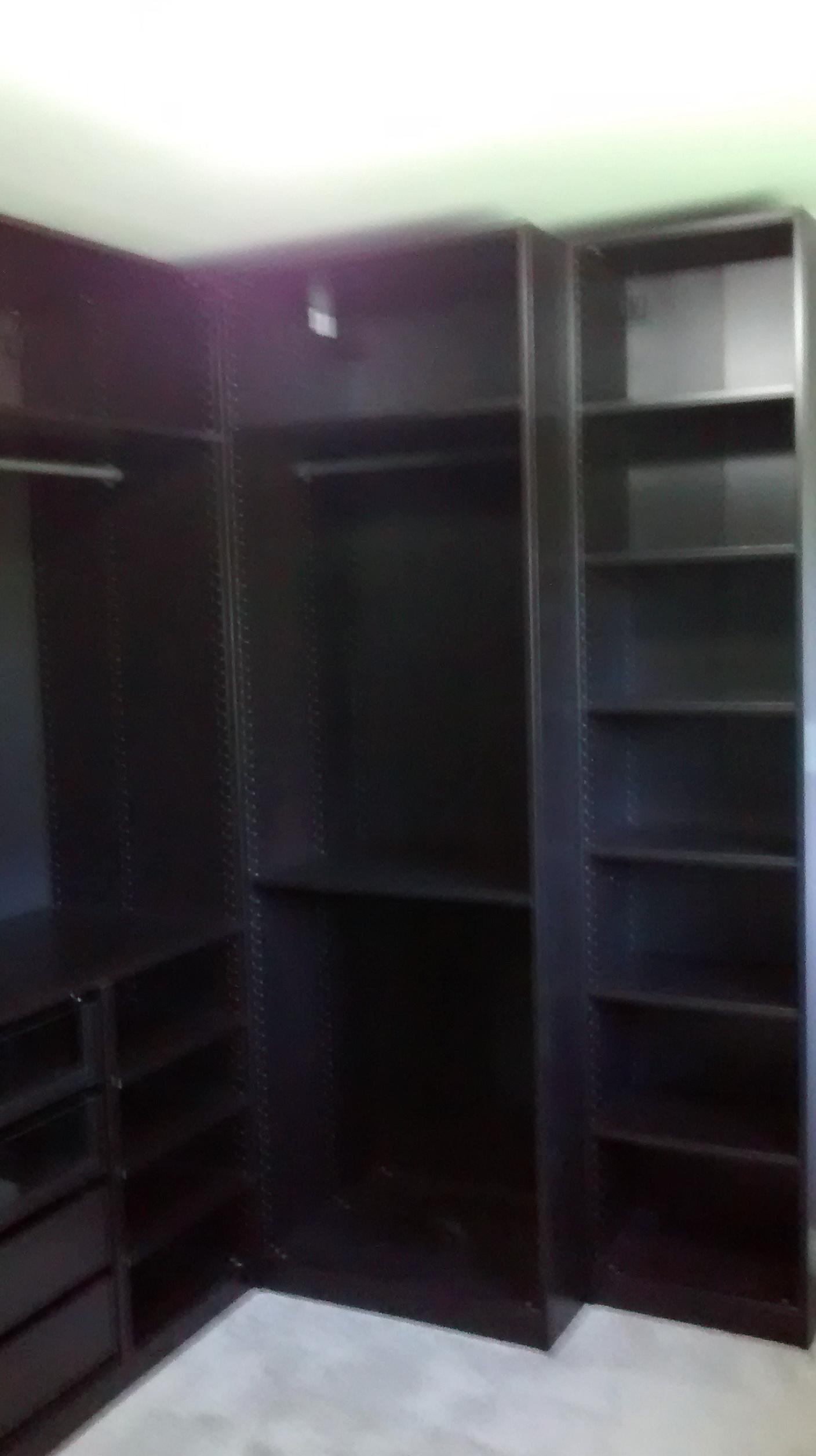 Ikea Closet System Reviews