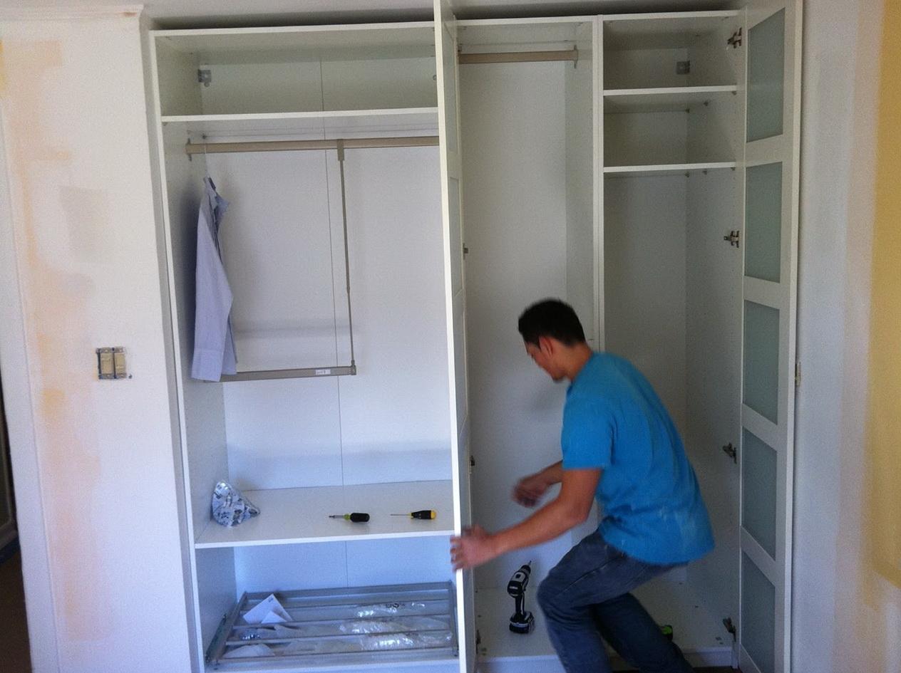 Ikea Closet Systems Reviews Home Design Ideas