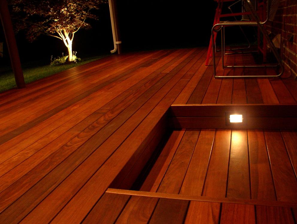 Ipe Wood Decking Colors Home Design Ideas
