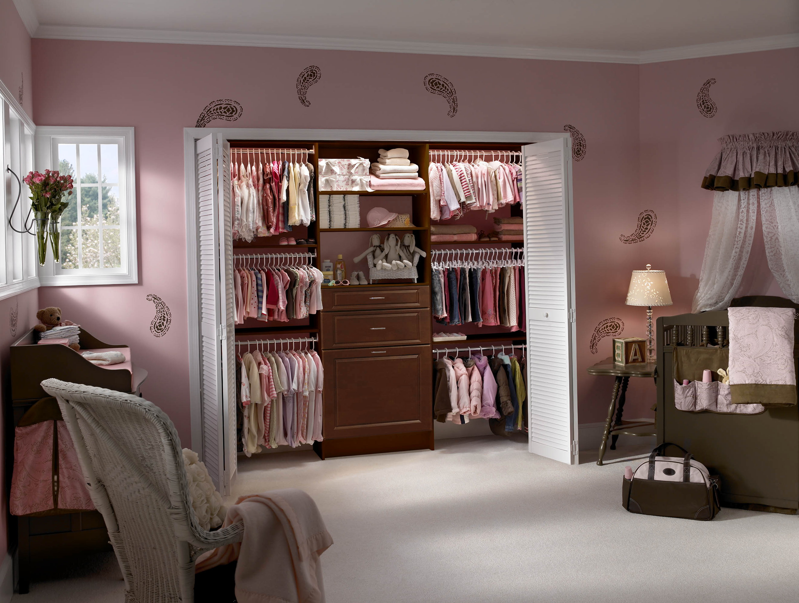 kids closet organizer sliding doors kids closet door27 kids