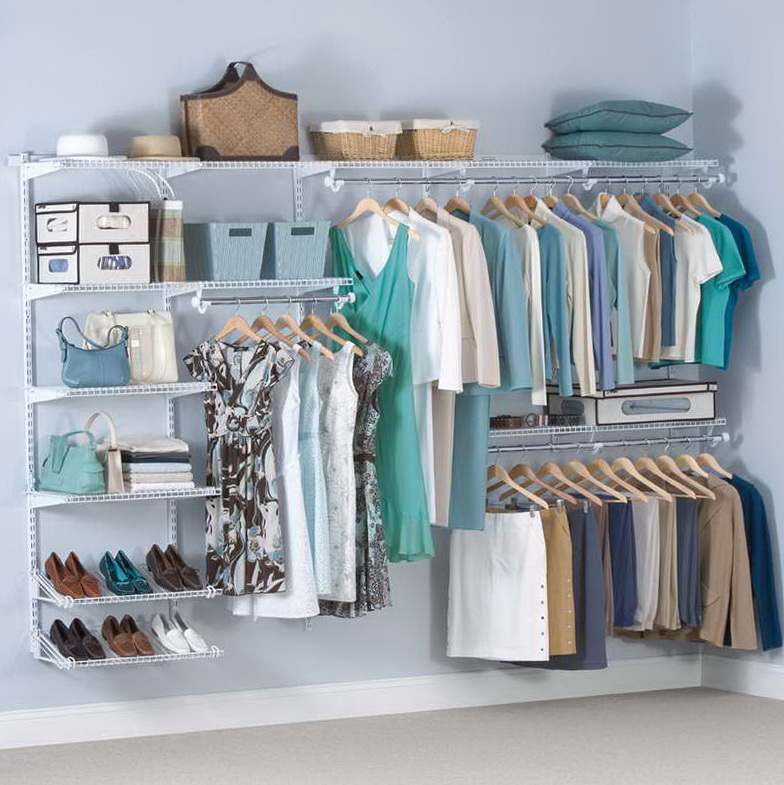 Kids Closet Organizers Do It Yourself