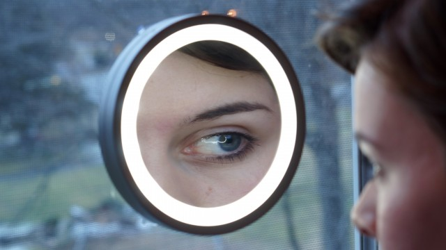 Led Makeup Mirror Singapore