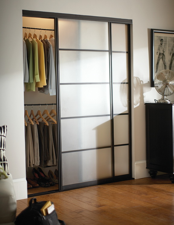 Louvered Closet Doors Home Depot