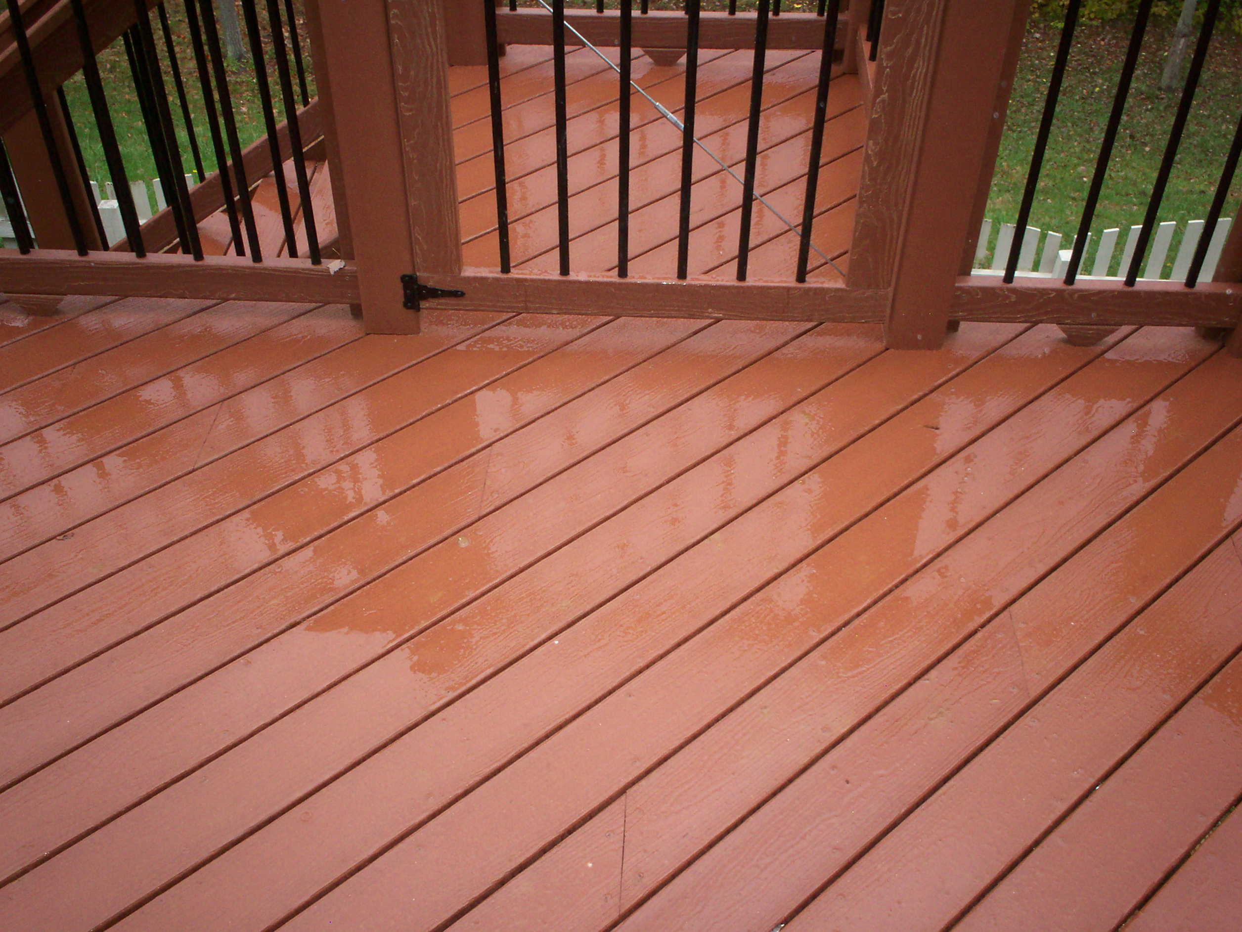 Lowes Composite Decking Boards