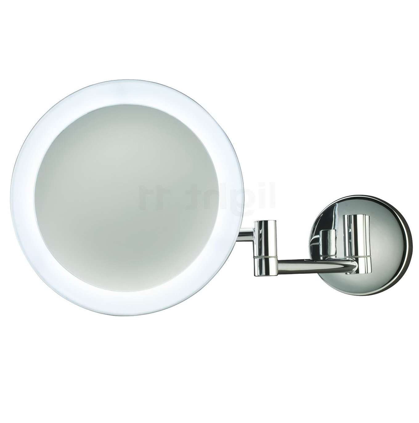 bathroom mirror large makeup mirror with led lights home design ideas 11048