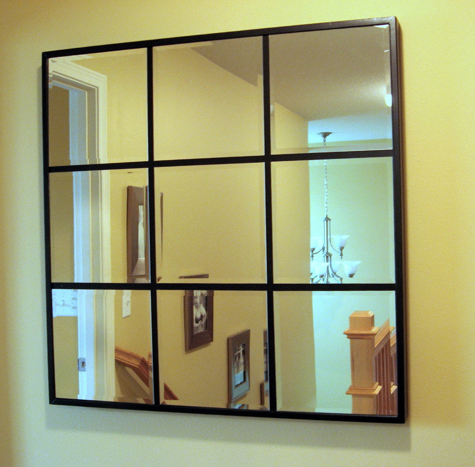 Sheffield Home Beveled Glass Mirror Home Design Ideas: Pottery Barn Beveled Glass Mirror