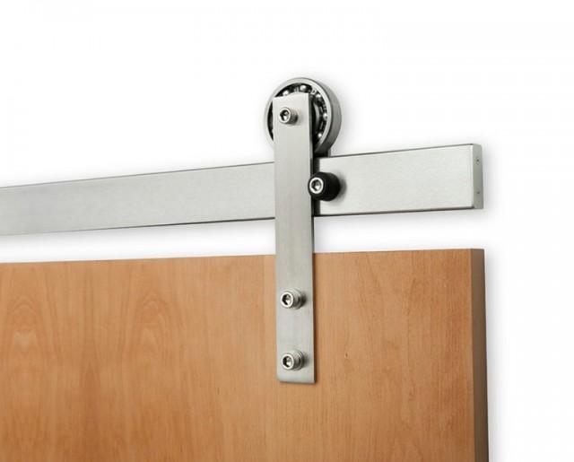 Rolling Closet Door Hardware