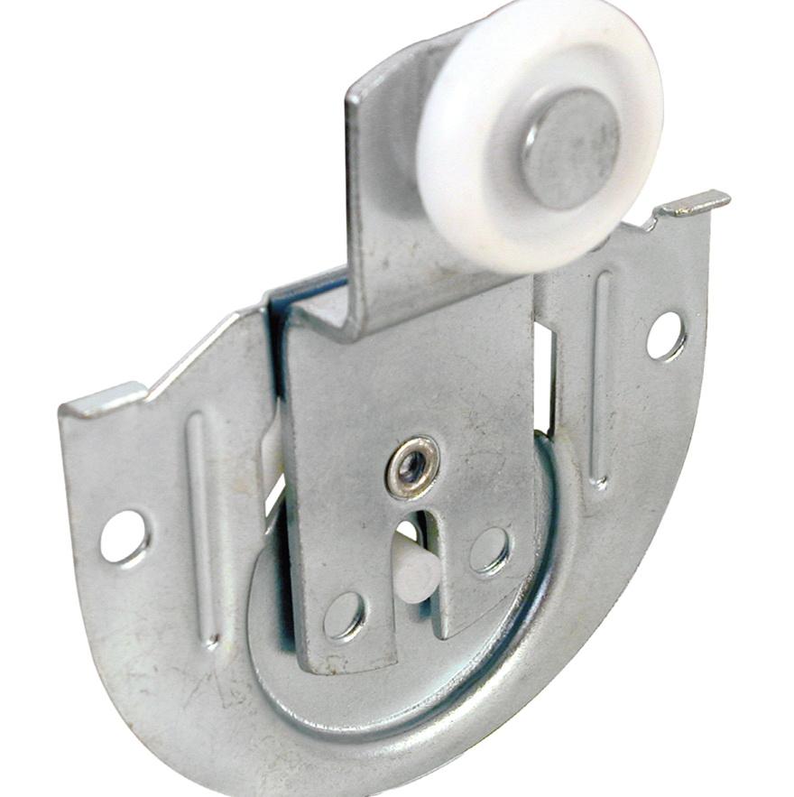 Sliding Closet Door Hardware Roller