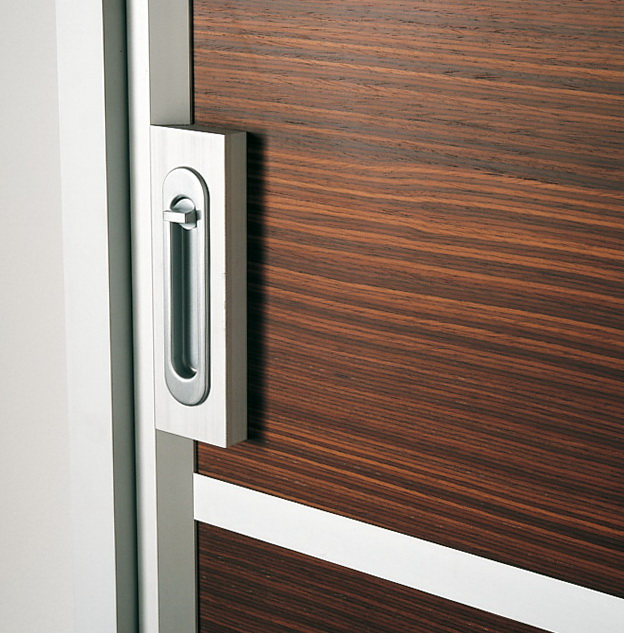 Sliding Closet Door Lock