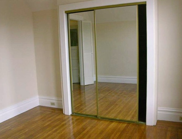 Sliding Mirror Closet Doors Cost Home Design Ideas
