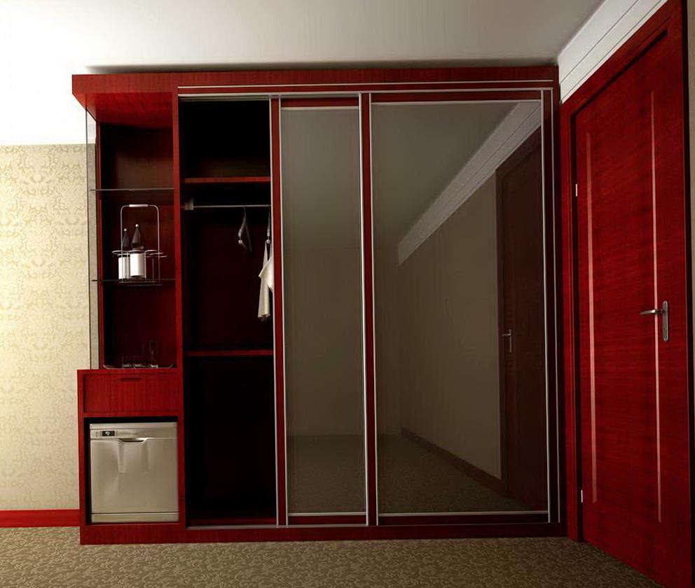 sliding mirror closet doors replacement parts