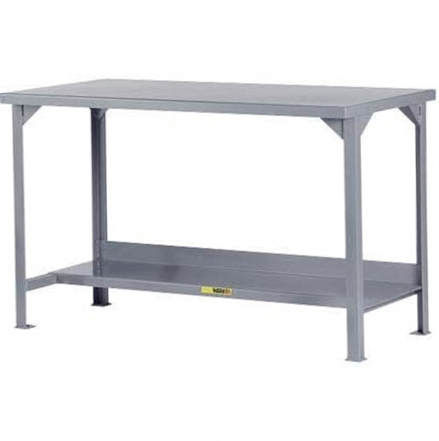 Steel Work Bench Designs