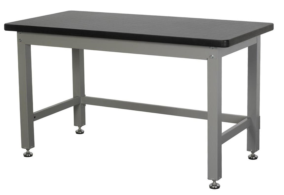 Steel Workbench Plans
