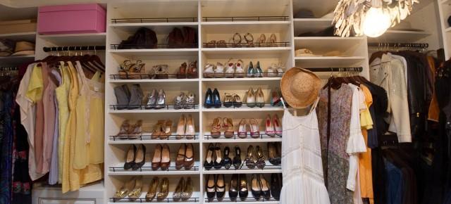 Target Closet Organizers Shoes