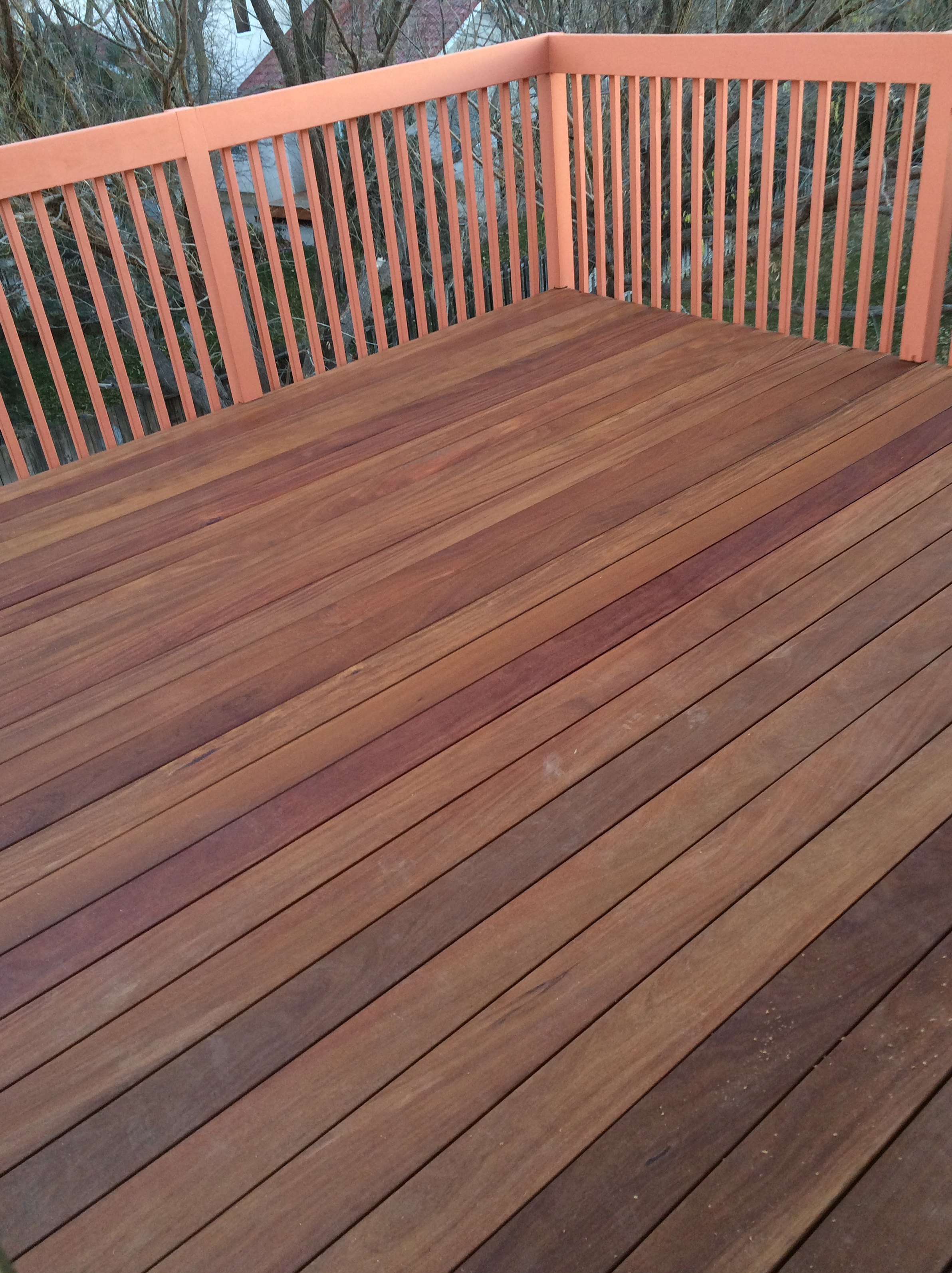 Twp Deck Stain Retailers