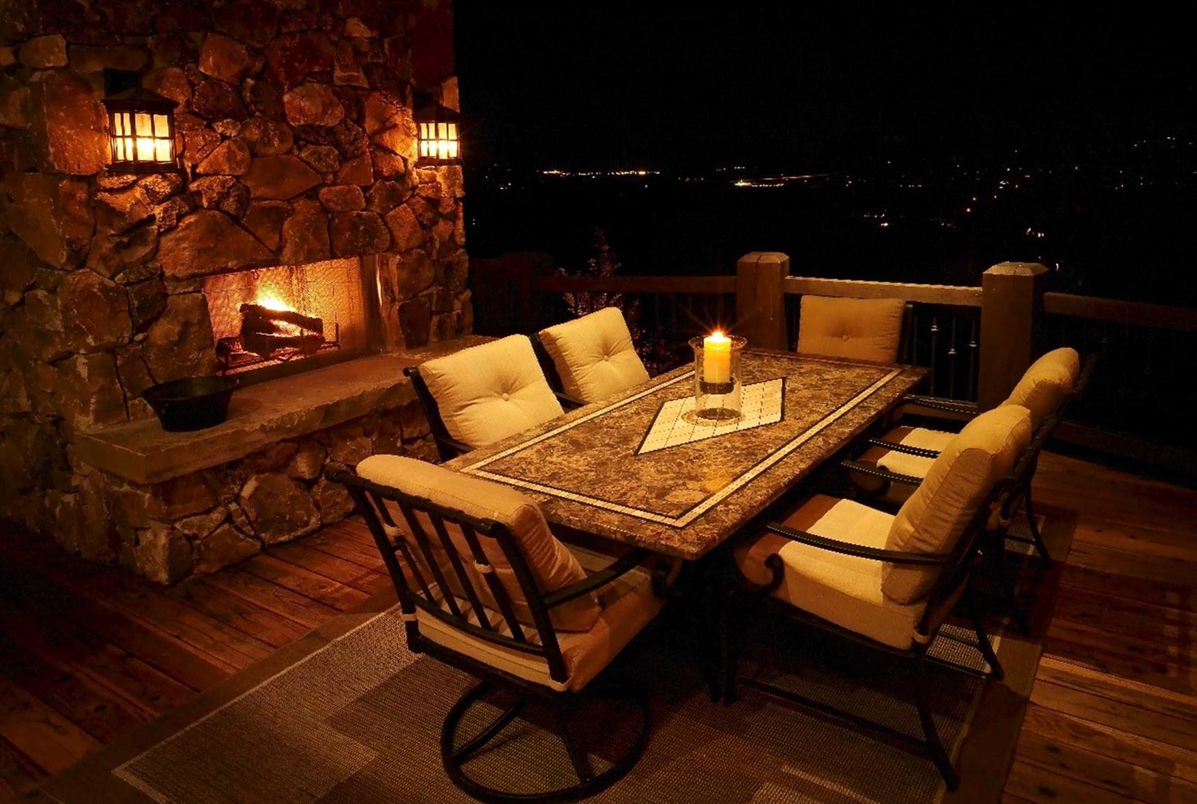 rooftop deck lighting ideas 15 mustsee deck lighting ideas home