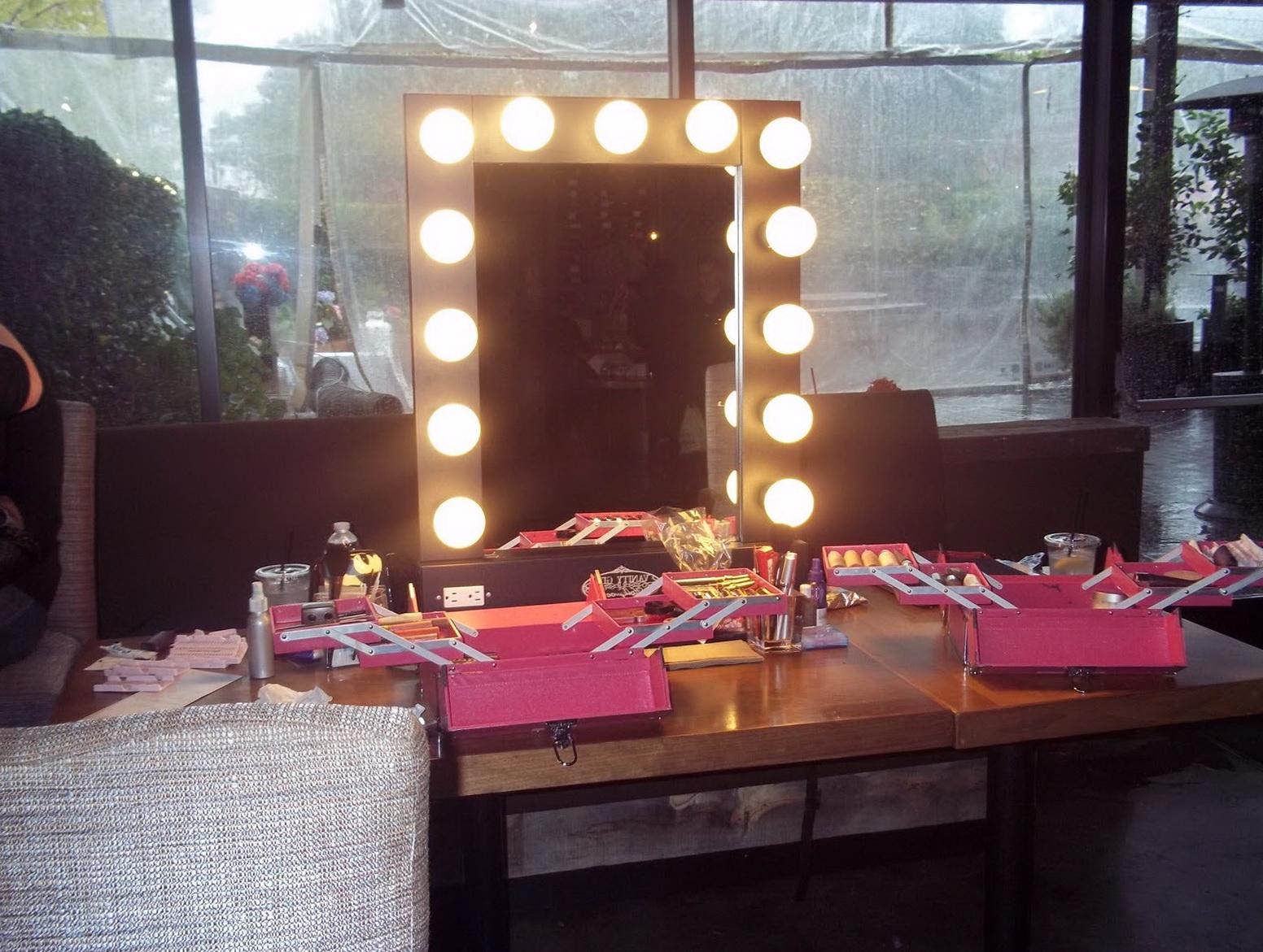 Vanity Lights Vanity Girl Hollywood : Vanity Girl Hollywood Mirror Amazon Home Design Ideas