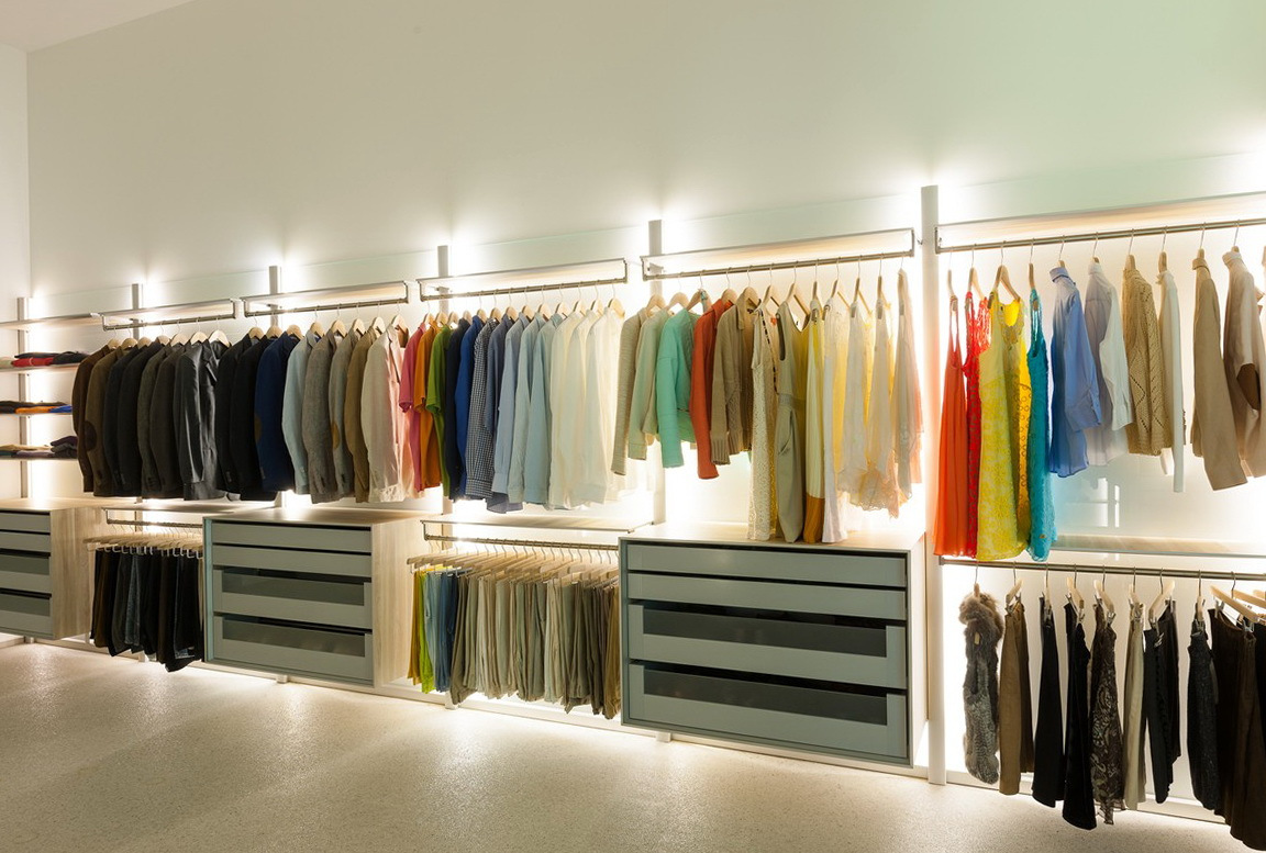 Walk In Closet For Women