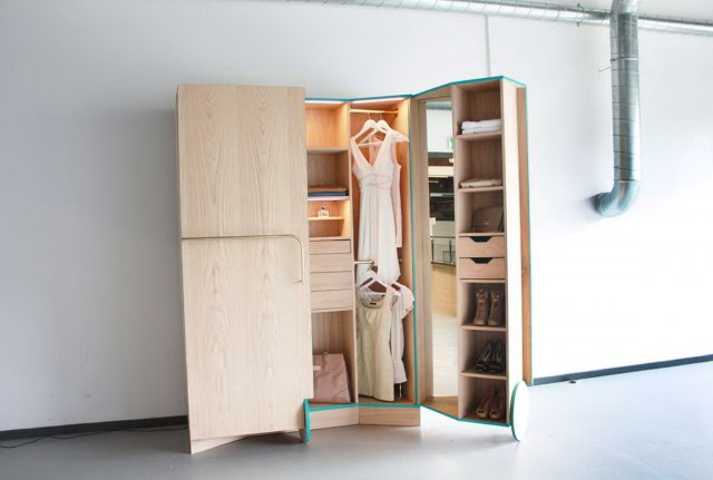 Walk In Closets For Women