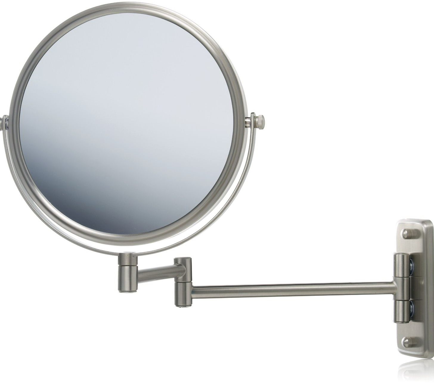 Wall Mount Magnifying Mirror 20x