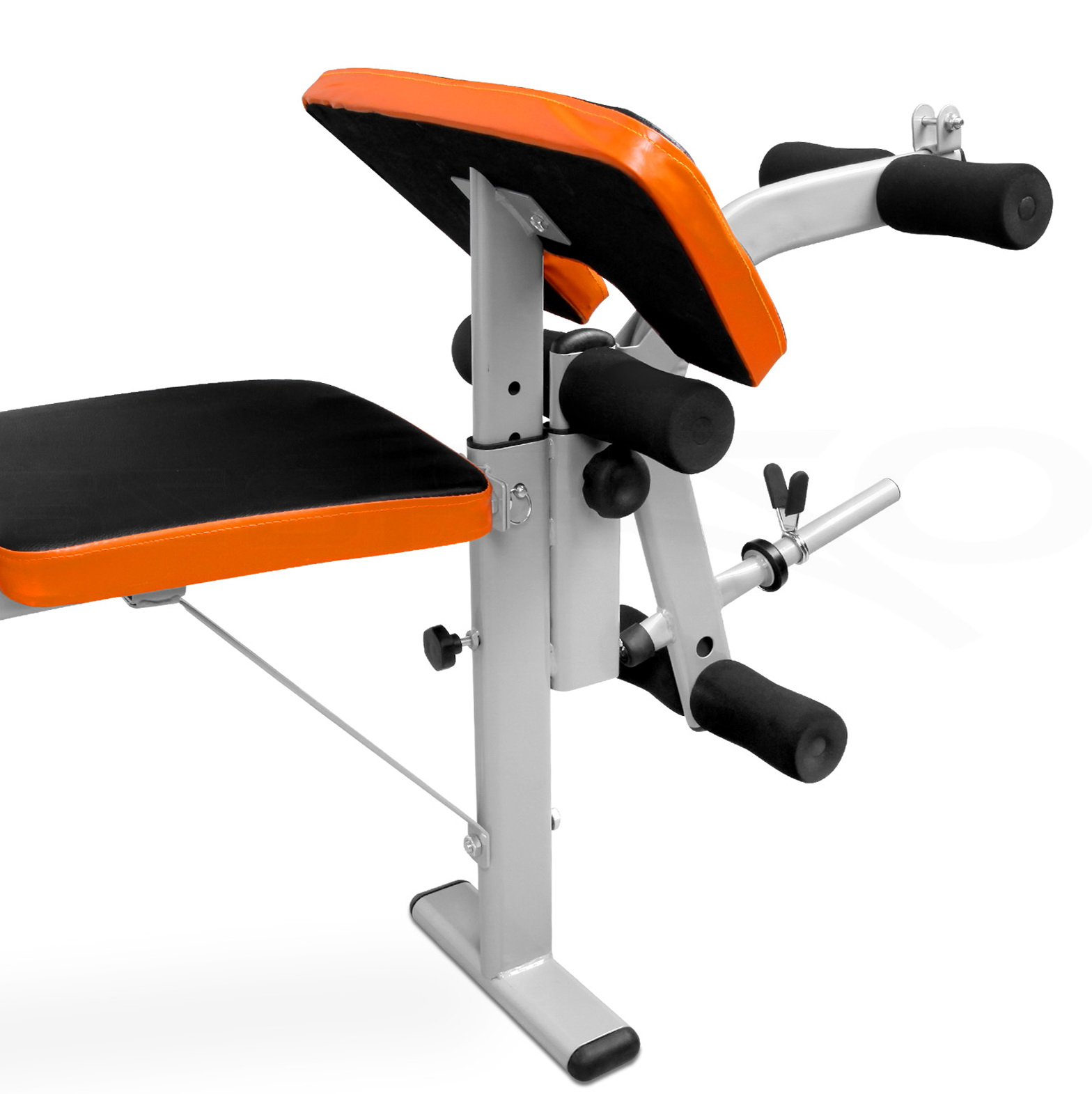 Weight Bench And Squat Rack Home Design Ideas