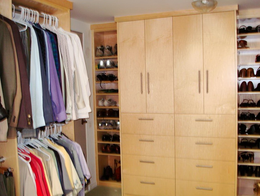 Wooden Shoe Racks For Closets