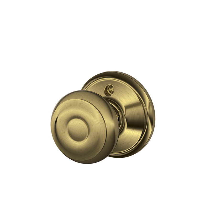 Antique Closet Door Knobs