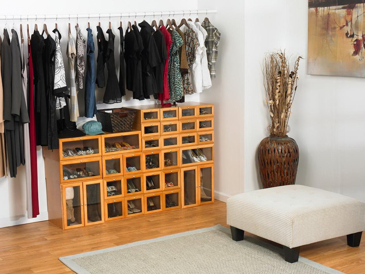 Best Shoe Organizer For Small Closet