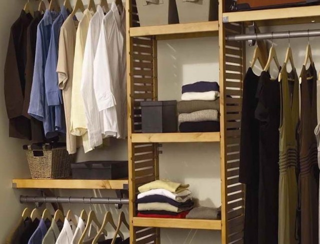 Best Small Closet Design