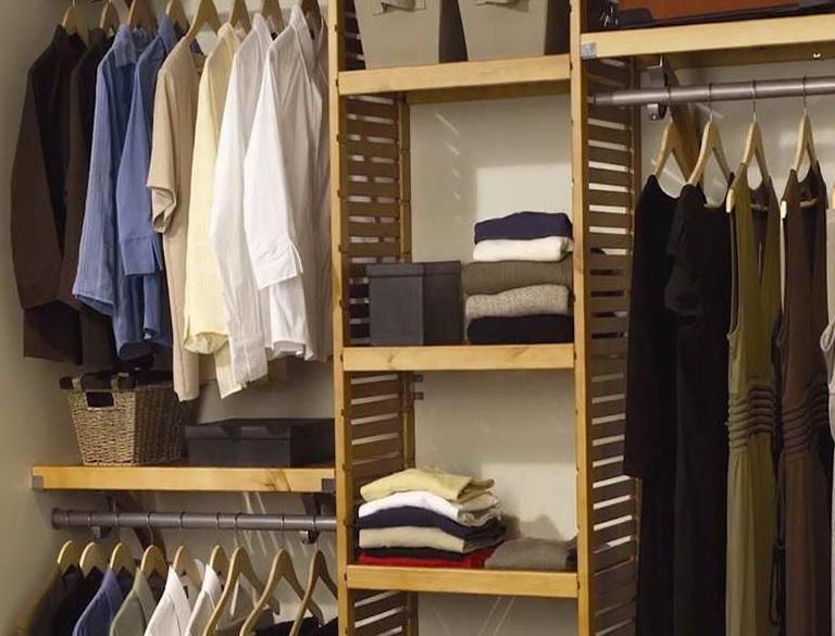 Best Small Closet Design