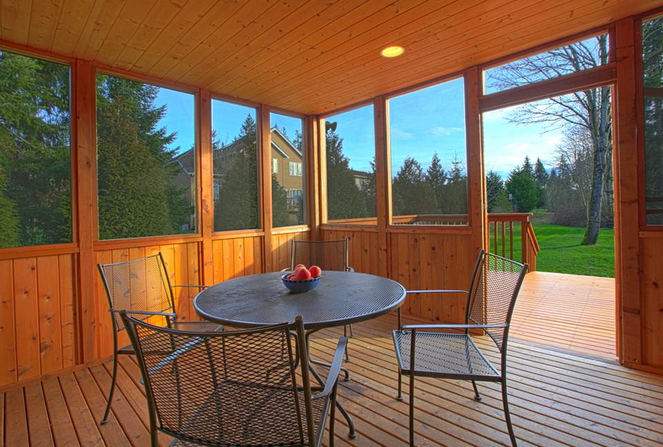 Best Wood For Decks In Northeast