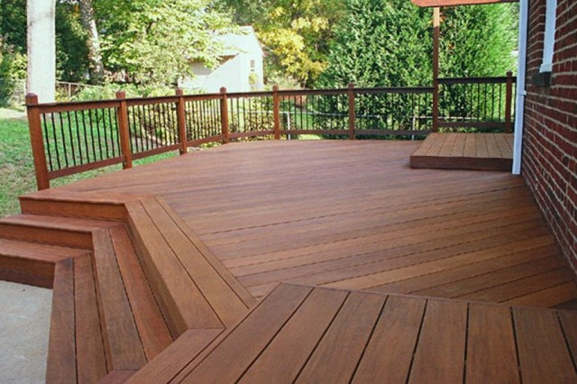 Best Wood For Decks In Texas