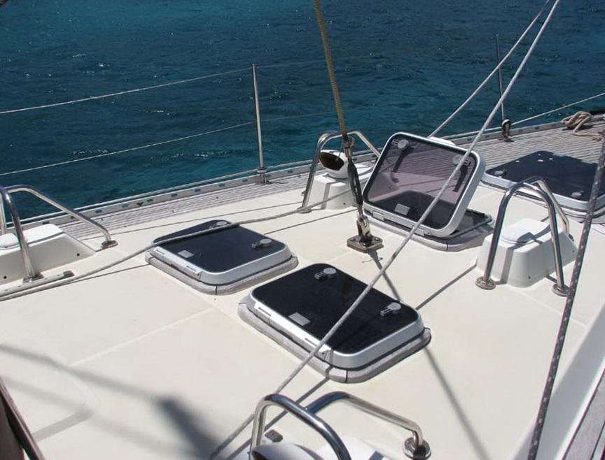 Boat Deck Hatches Sale
