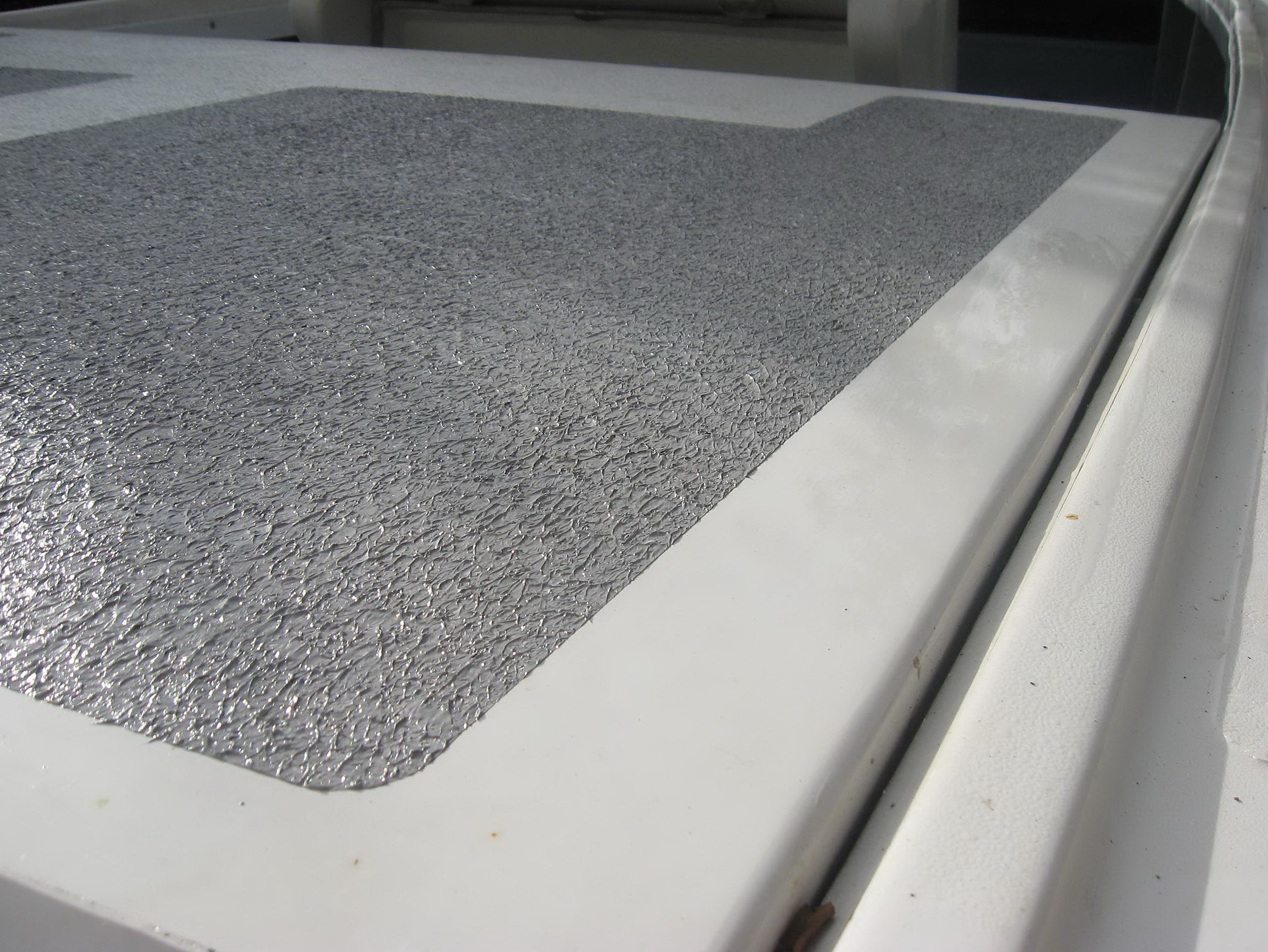 Boat Deck Non Skid Flooring Designs