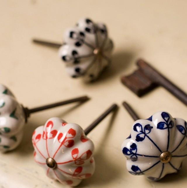 Ceramic Closet Door Knobs