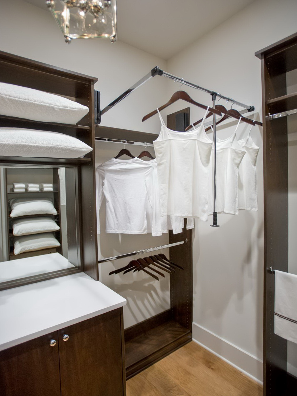 Closet Clothing Store California Home Design Ideas