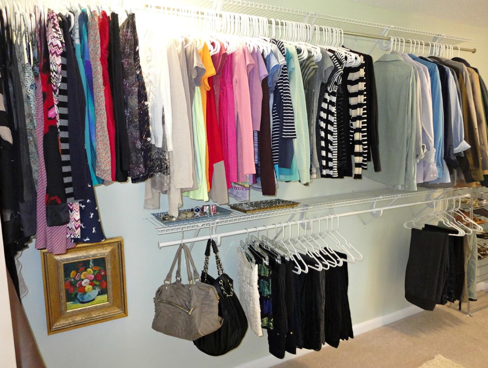 Closet Clothing Store Locations