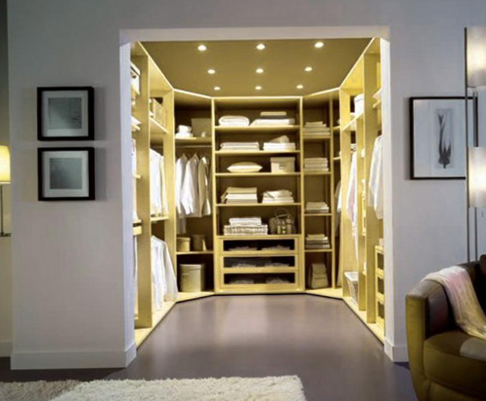 Closet Design For Small Room