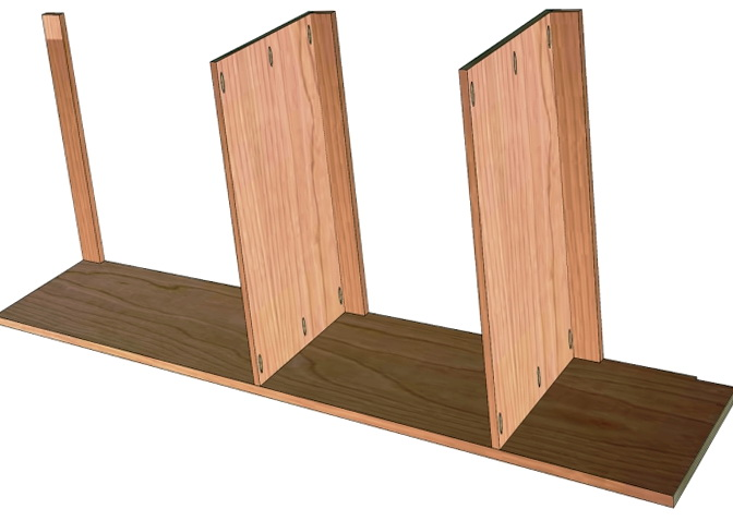 Bed Bath And Beyond Shelf Dividers
