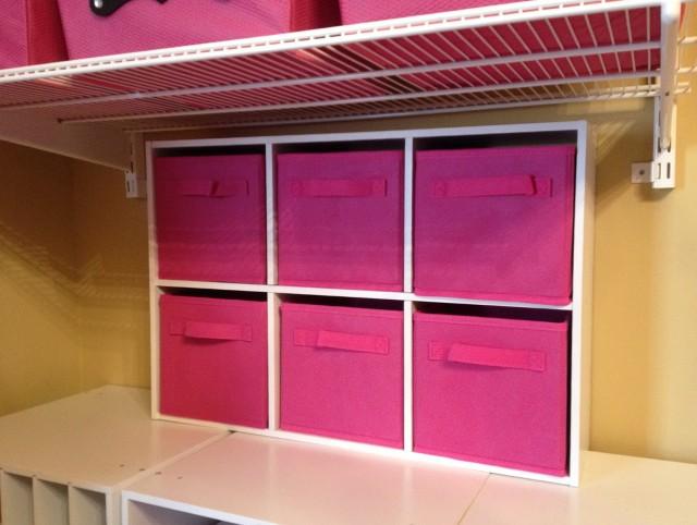Closet Storage Bins Target