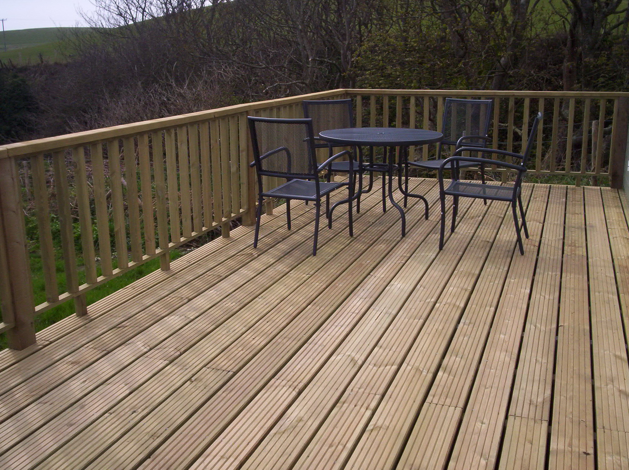 Composite Decking Boards Ebay