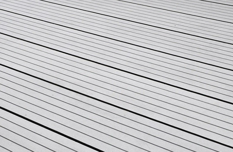 Composite decking boards reviews home design ideas for Composite deck material reviews