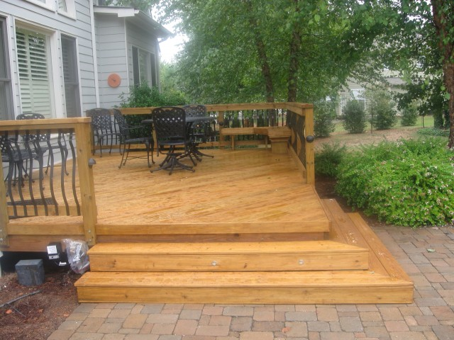 Composite Decking Lowest Price