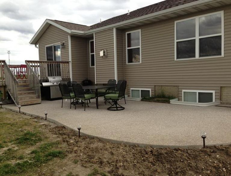 Deck And Concrete Restore 4x