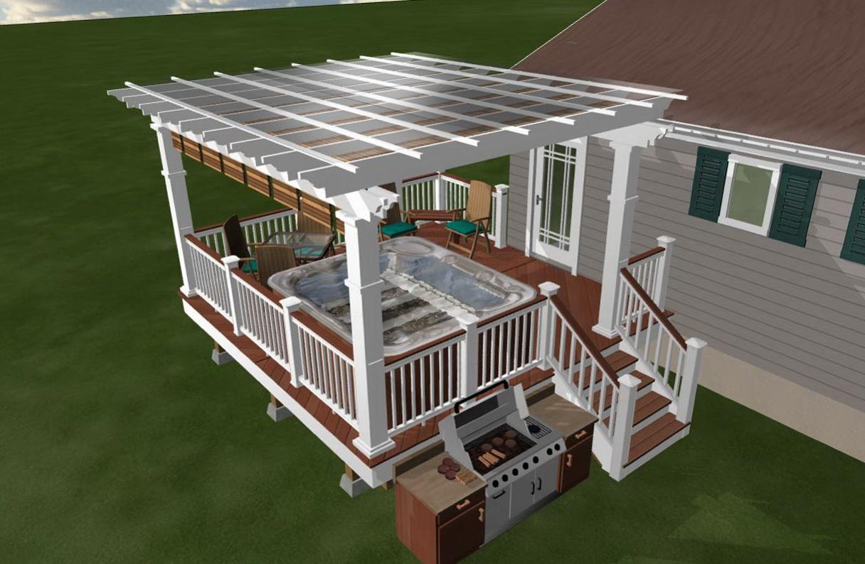 Deck Building Software Reviews