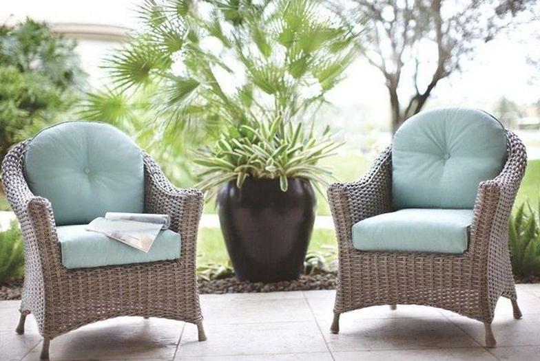 Deck Chair Cushions Home Depot